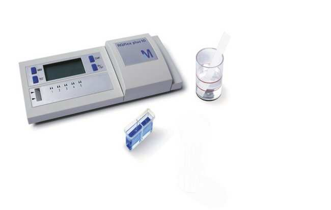 MilliporeSigma™ Reflectoquant™ RQflex™ plus Potassium Test Strips